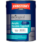Акриловая полуматовая краска Johnstones Acrylic Durable Eggshell